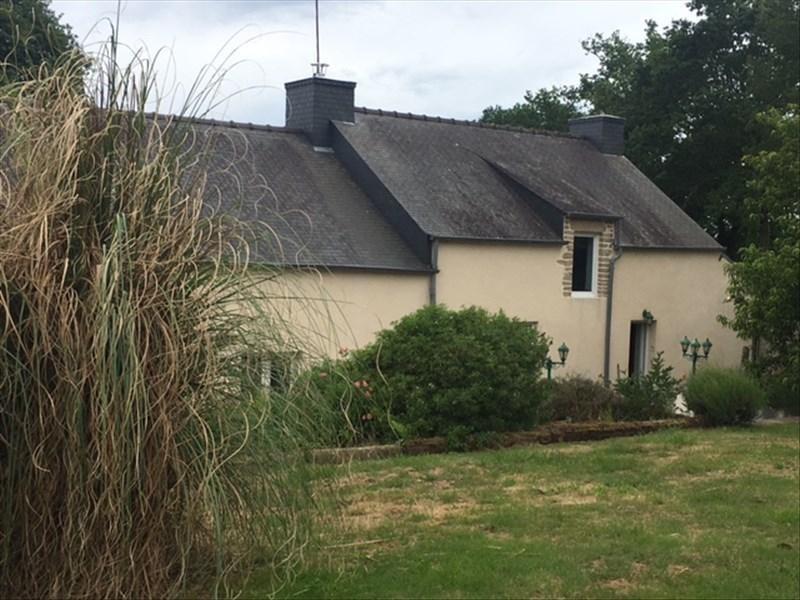 Vente maison / villa Malansac 169600€ - Photo 2