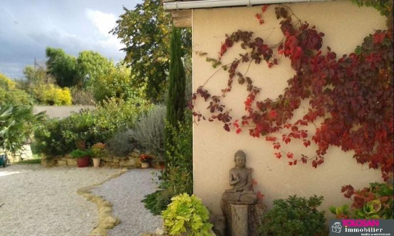 Vente maison / villa Villefranche secteur 372000€ - Photo 2