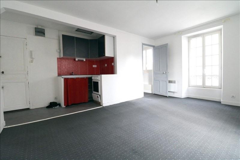 Vente appartement Versailles 220000€ - Photo 1
