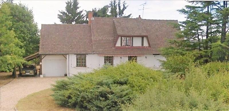Sale house / villa Tigy 167200€ - Picture 1