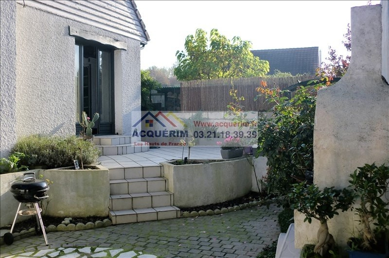 Investment property house / villa Ostricourt 188 000€ - Picture 7