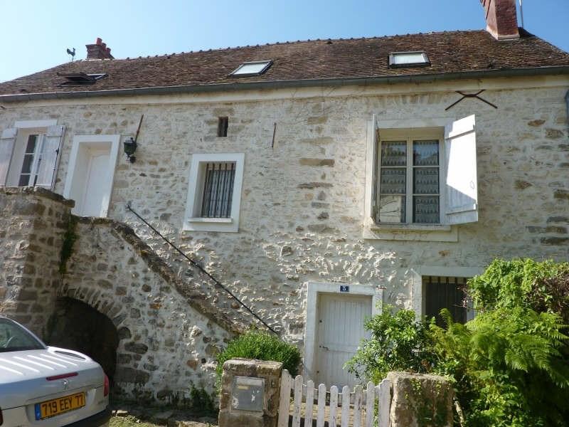 Vente maison / villa Samois sur seine 440000€ - Photo 1