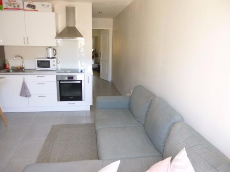 Rental apartment Althen des paluds 558€ CC - Picture 6