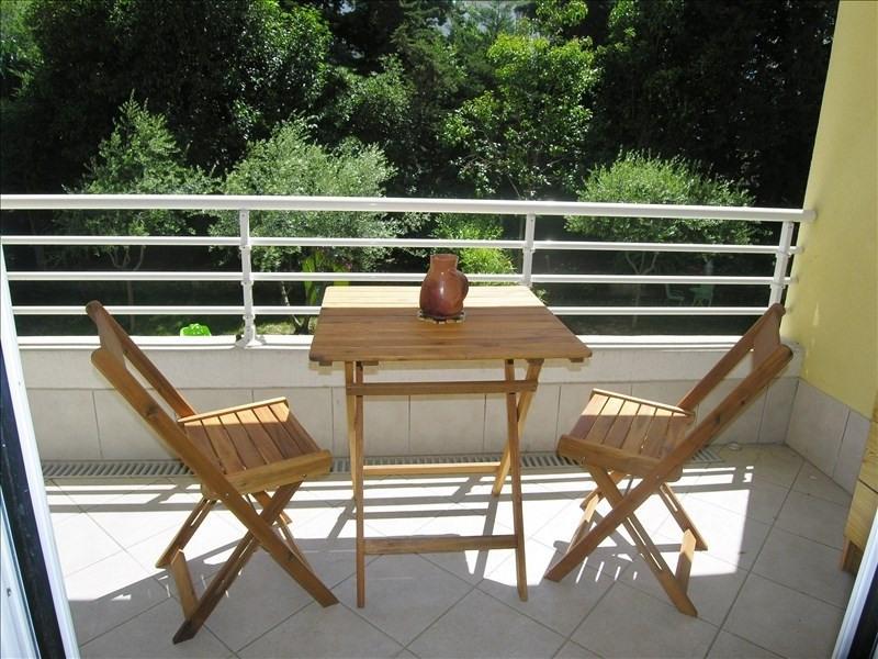 Vente appartement Juan les pins 220000€ - Photo 3