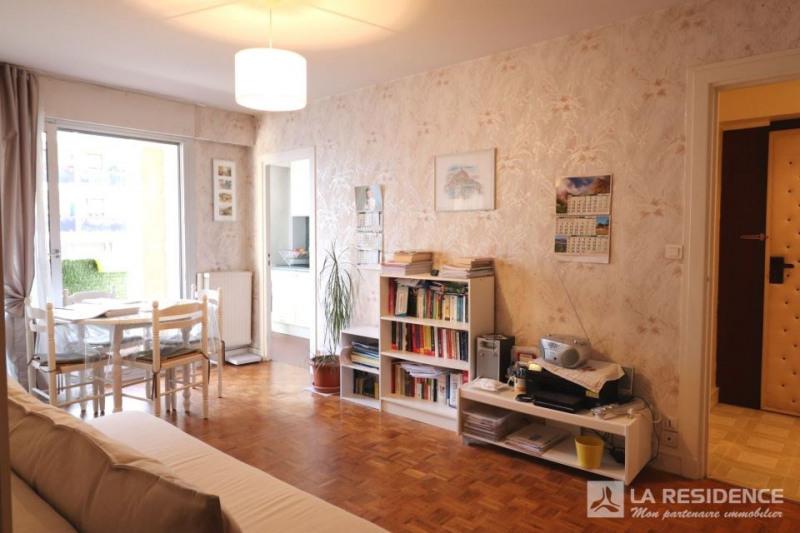 Sale apartment Sannois 160000€ - Picture 1