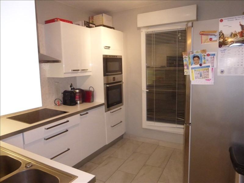 Vente appartement Ezanville 234 000€ - Photo 3