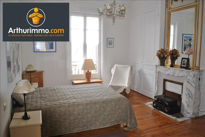 Vente de prestige appartement Roanne 365 000€ - Photo 6