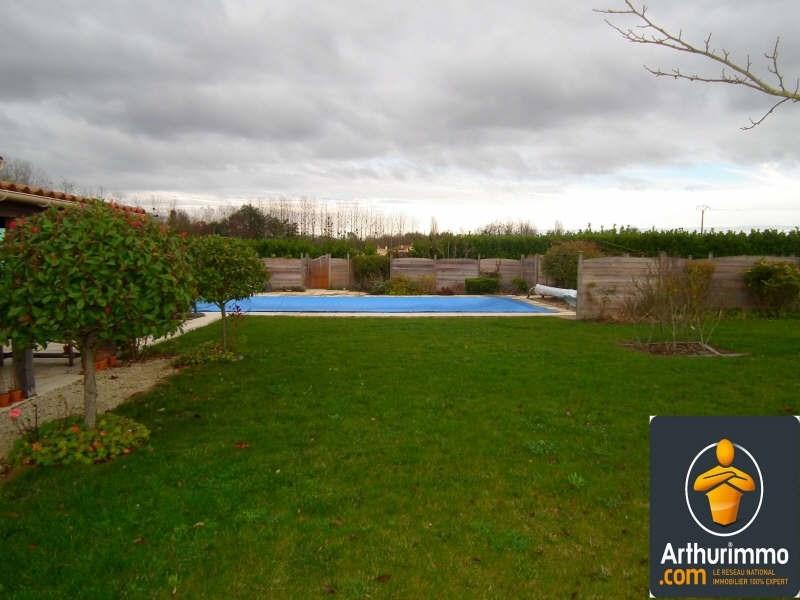 Sale house / villa Migron 290000€ - Picture 9