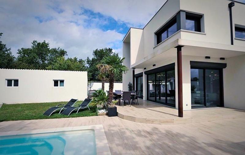 Deluxe sale house / villa Toulouse 680000€ - Picture 2