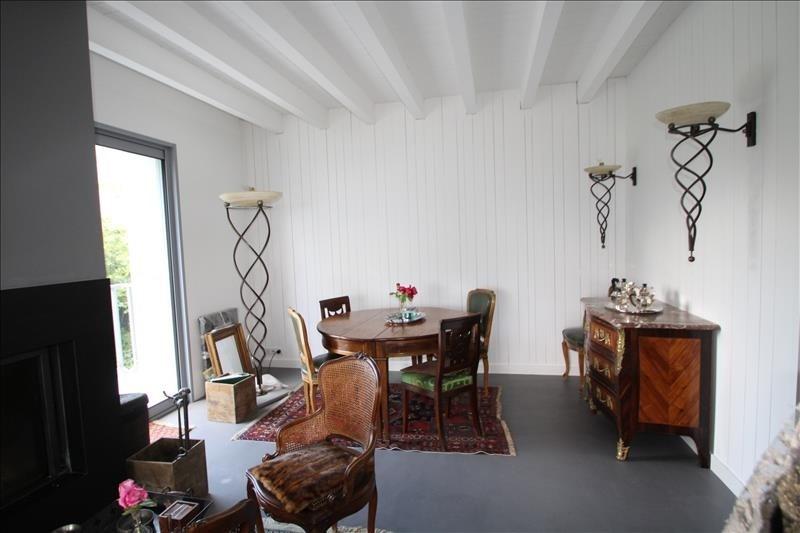 Vente maison / villa St jean d arvey 422000€ - Photo 8