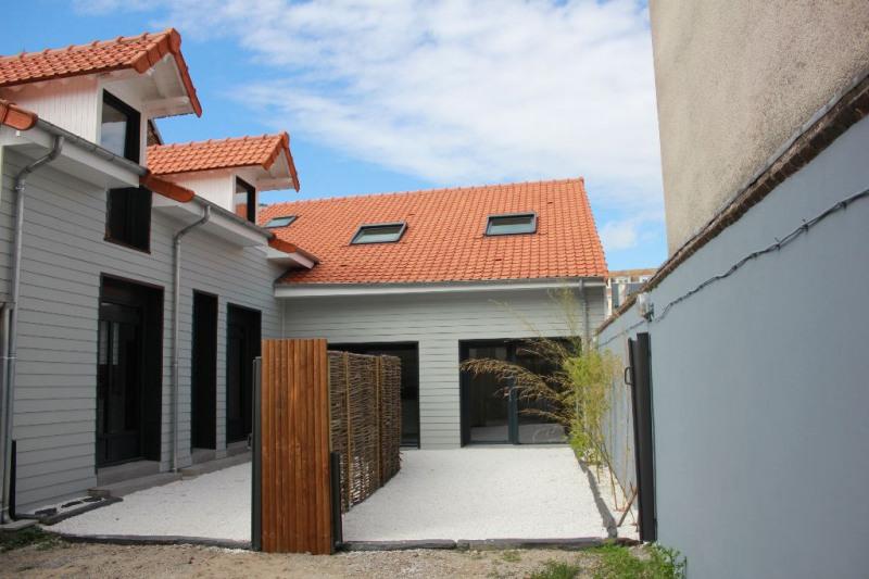Revenda casa Le touquet paris plage 486000€ - Fotografia 4