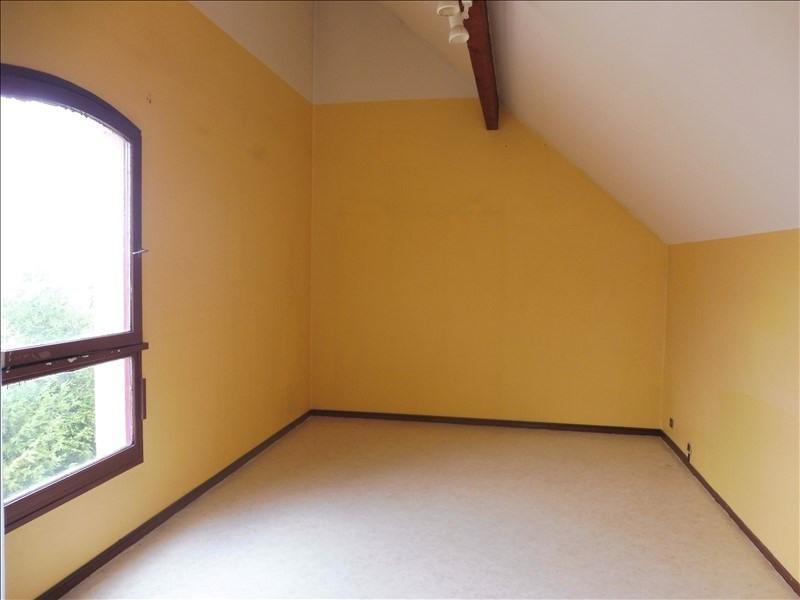 Sale apartment Sarcelles 156000€ - Picture 3