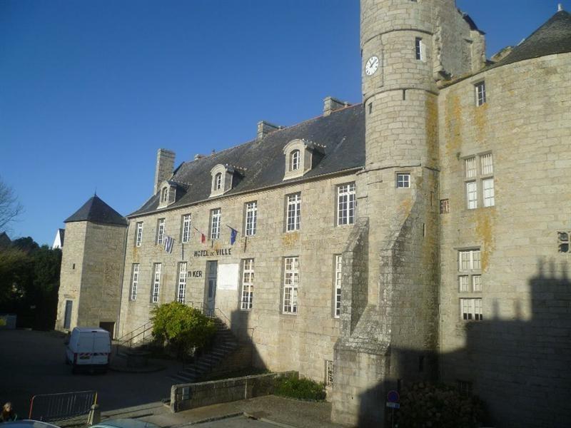 Sale apartment Pont l abbe 148000€ - Picture 6