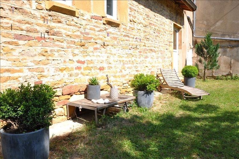 Vente maison / villa Ville sur jarnioux 280000€ - Photo 3