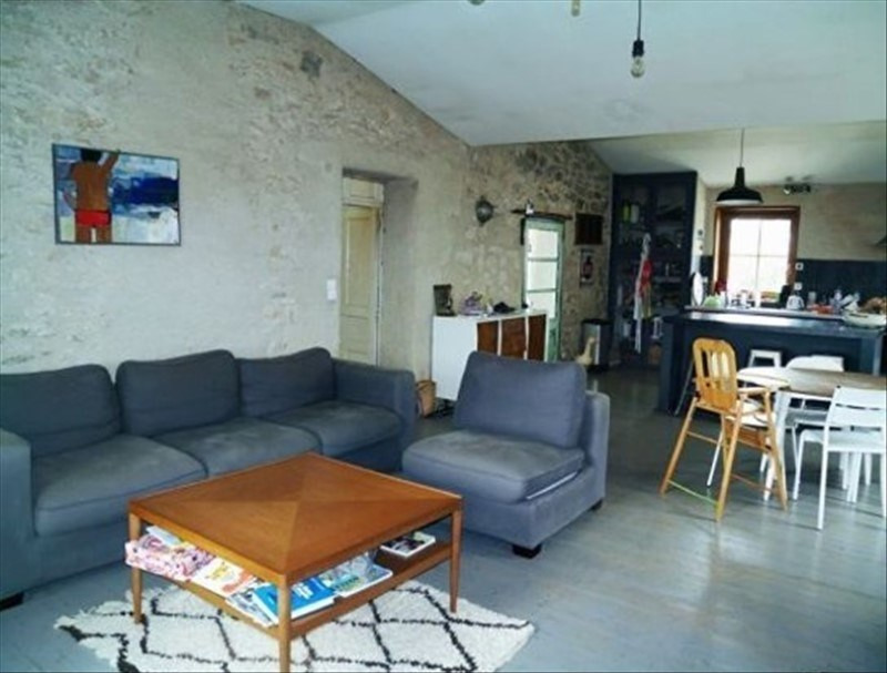 Sale house / villa Le bernard 270 000€ - Picture 2