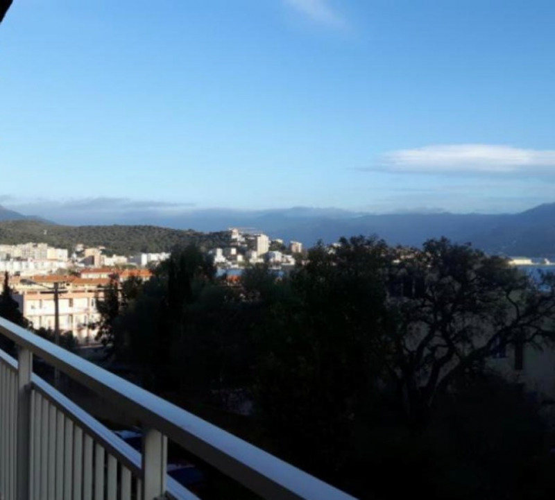 Sale apartment Ajaccio 235000€ - Picture 1