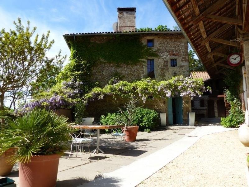 Vente de prestige maison / villa St marcellin 695000€ - Photo 1