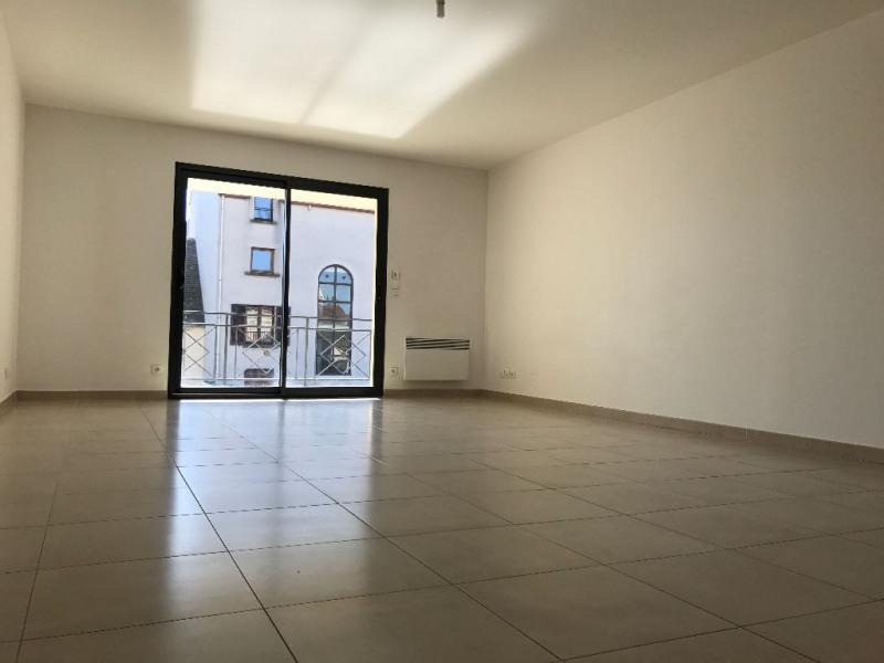 Alquiler  apartamento Montlhery 839€ CC - Fotografía 3