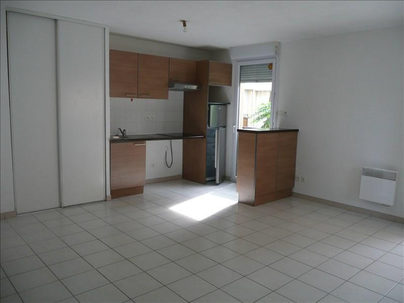 Produit d'investissement appartement Carpentras 103000€ - Photo 3