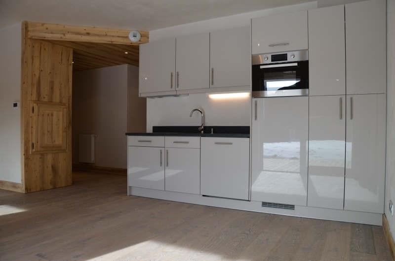Deluxe sale apartment Chamonix mont blanc 630000€ - Picture 3