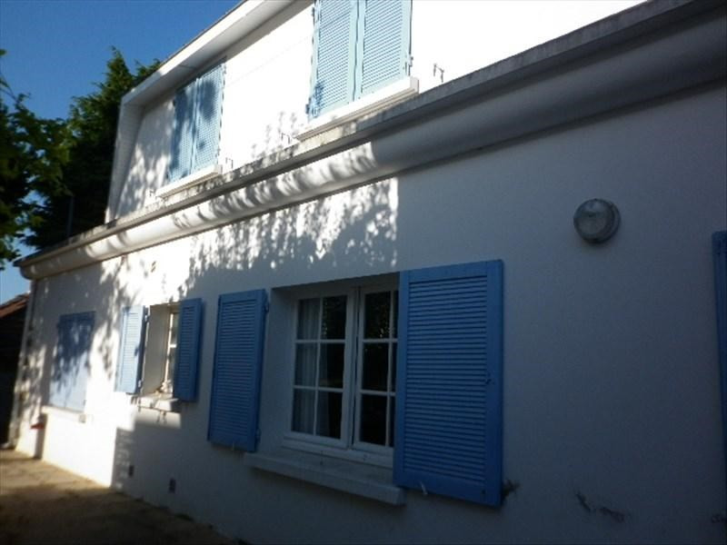 Vente maison / villa St marc sur mer 499000€ - Photo 1