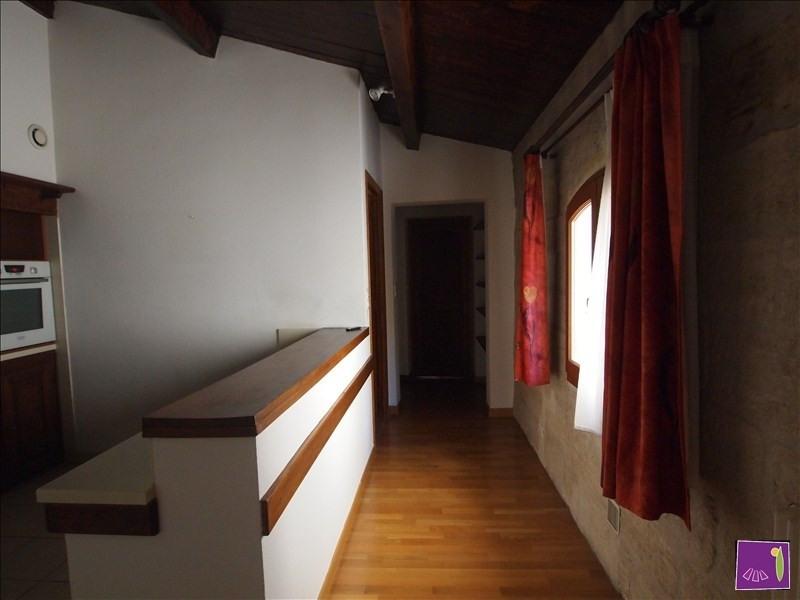 Vendita appartamento Uzes 262000€ - Fotografia 5