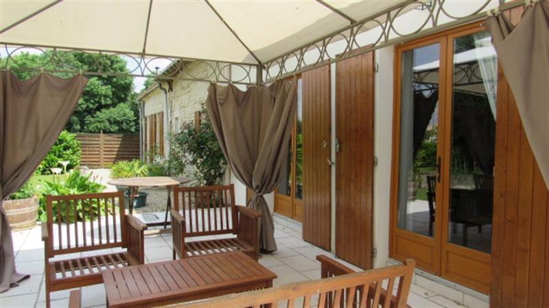 Vente maison / villa Saint hilaire de villefranche 263750€ - Photo 7