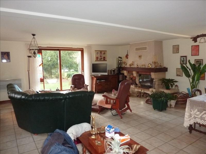 Venta  casa Rambouillet 424000€ - Fotografía 8