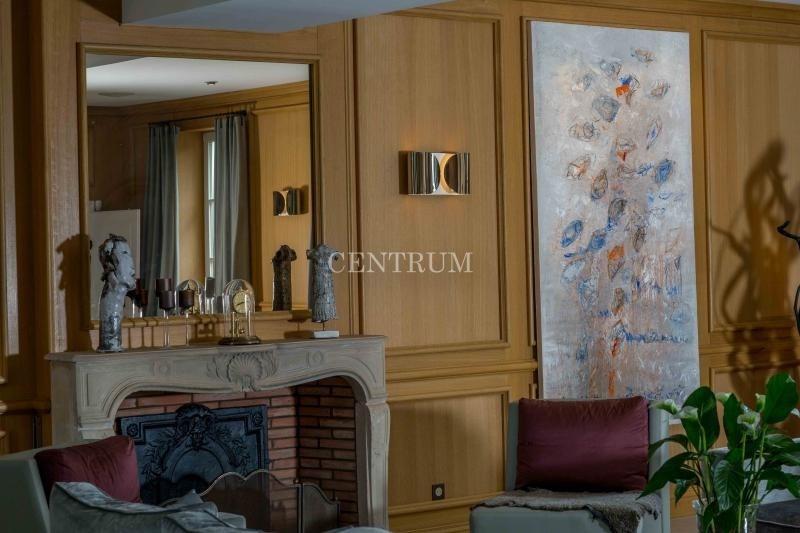 Venta de prestigio  casa Metz 1475000€ - Fotografía 8