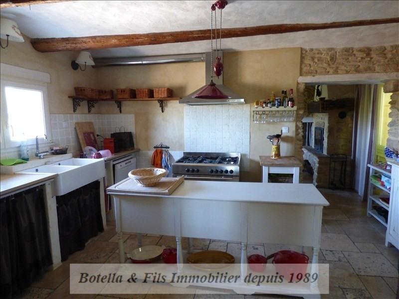 Immobile residenziali di prestigio casa Uzes 790000€ - Fotografia 14