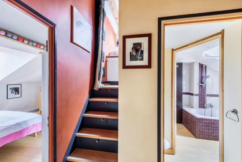 Deluxe sale apartment Chatou 282000€ - Picture 2