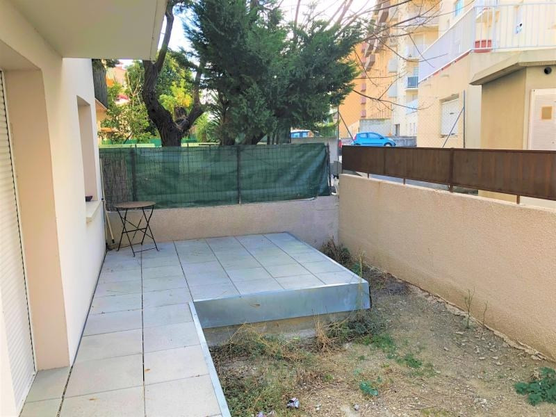 Vente appartement Perpignan 113000€ - Photo 1
