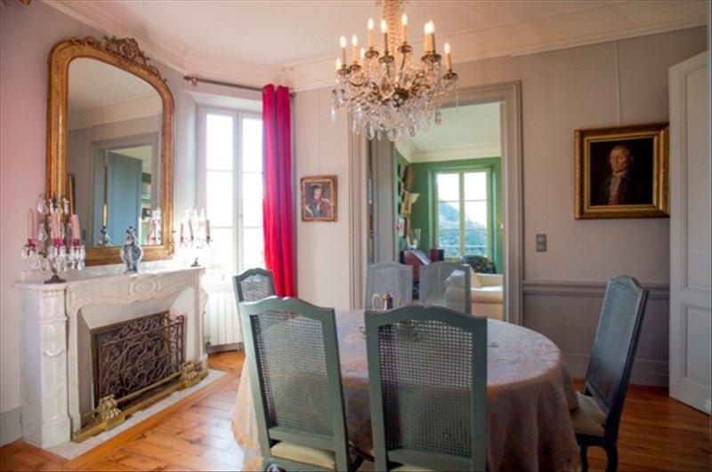 Revenda residencial de prestígio casa Lourdes 609000€ - Fotografia 6