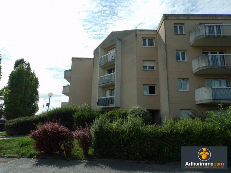 Investment property apartment Meaux 95000€ - Picture 1