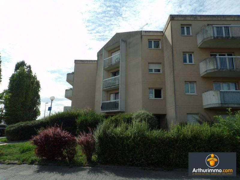 Produit d'investissement appartement Meaux 95000€ - Photo 1