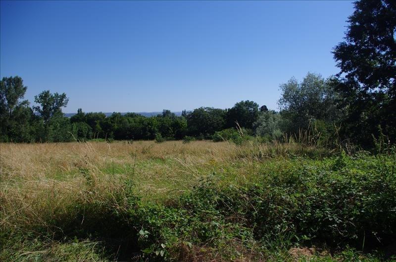 Vendita terreno Albi 59000€ - Fotografia 1