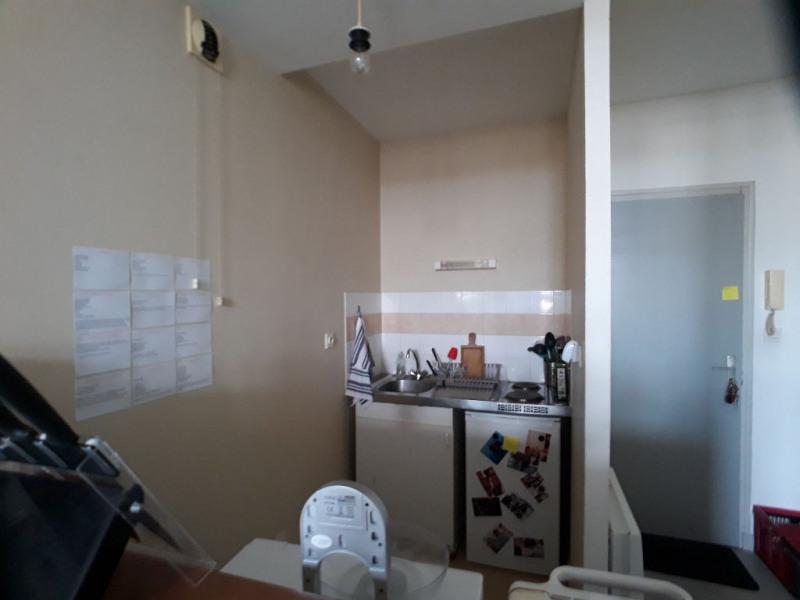 Rental apartment Limoges 320€ CC - Picture 5
