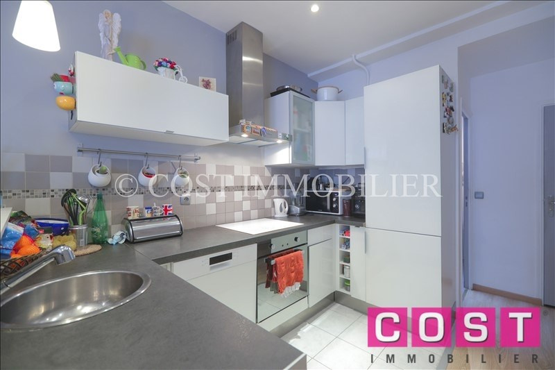 Vente appartement Bois colombes 250 000€ - Photo 5