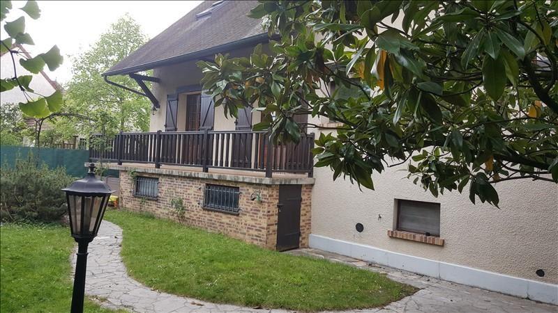 Revenda casa Herblay 412000€ - Fotografia 1