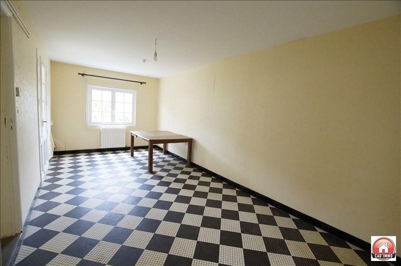 Sale house / villa Prigonrieux 162000€ - Picture 6