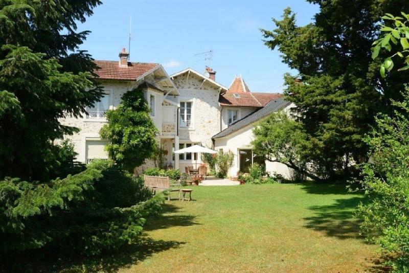 Vente maison / villa Bois le roi 990000€ - Photo 7