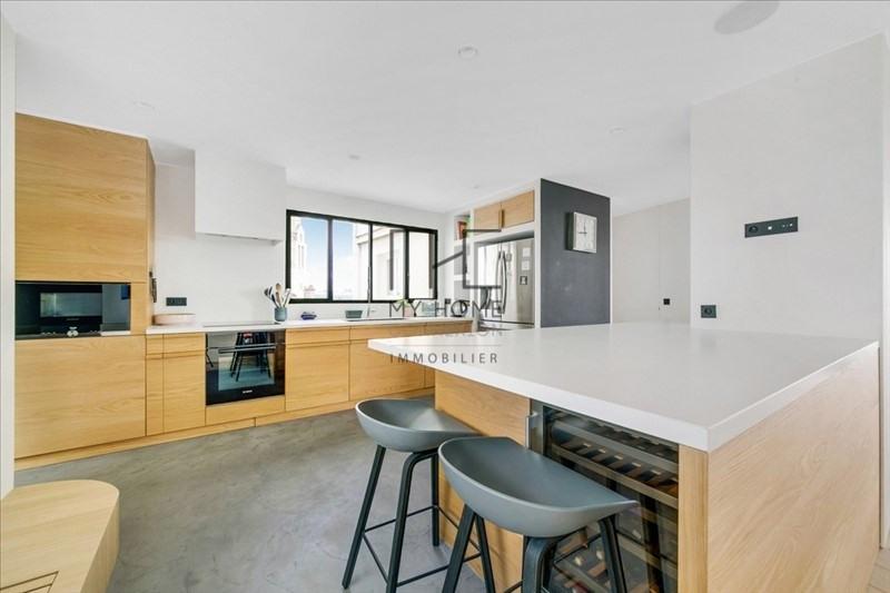 Deluxe sale apartment Paris 16ème 3640000€ - Picture 6