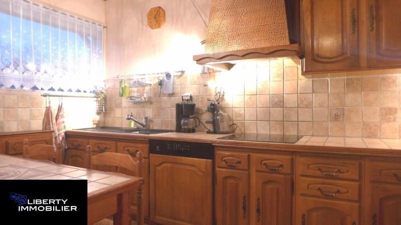 Vente maison / villa Trappes 329000€ - Photo 11