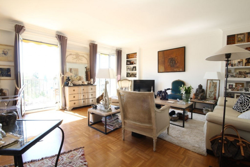 Sale apartment Saint germain en laye 556 000€ - Picture 1