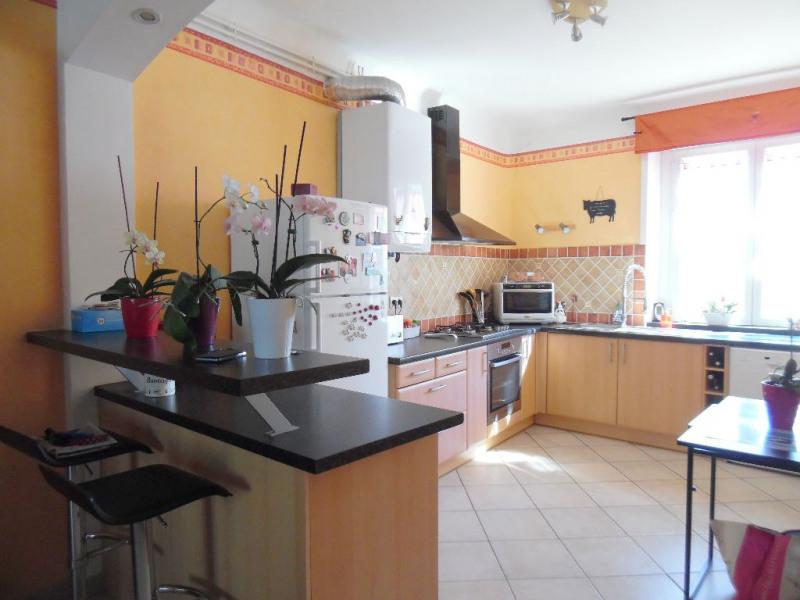 Sale apartment Brest 130300€ - Picture 1