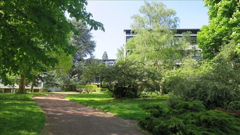 Vendita appartamento Louveciennes 220000€ - Fotografia 1