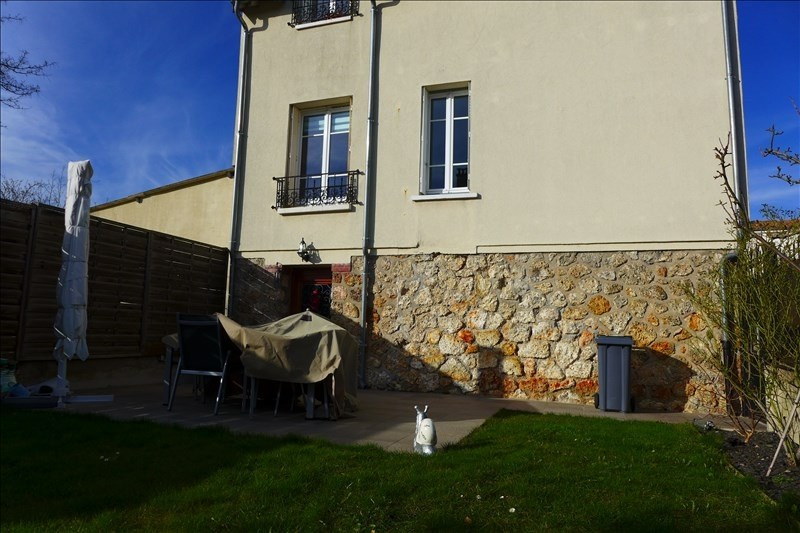 Location maison / villa Garches 2 700€ CC - Photo 12