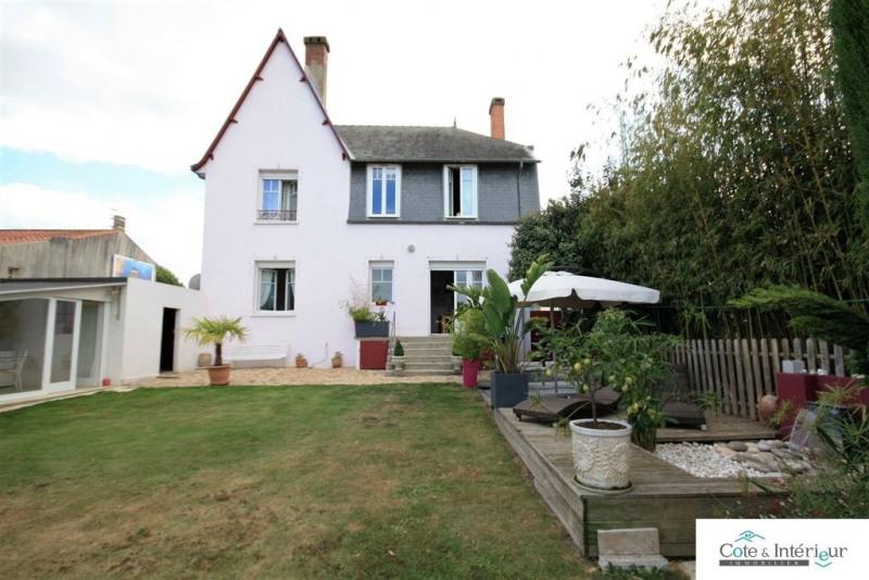 Sale house / villa Talmont st hilaire 370000€ - Picture 14