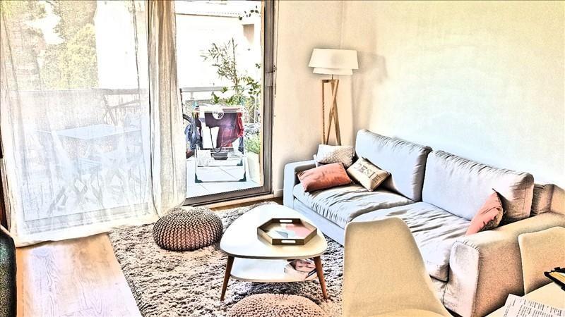 Sale apartment Aix en provence 210000€ - Picture 1