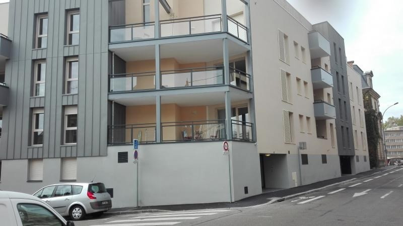 Sale apartment Le mans 149 000€ - Picture 2